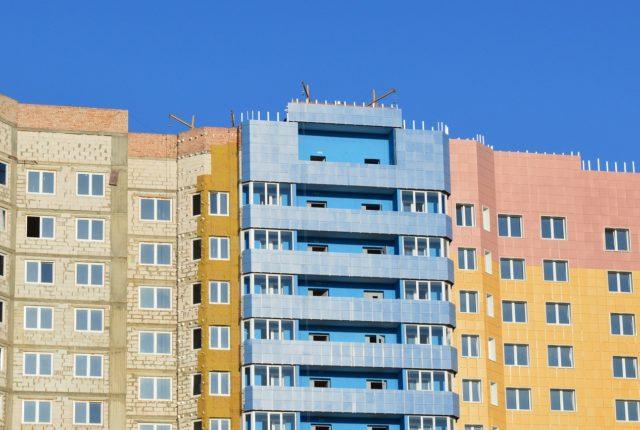 Podniesienie standardu cieplnego w budynkach