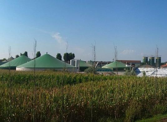 Biogaz wady