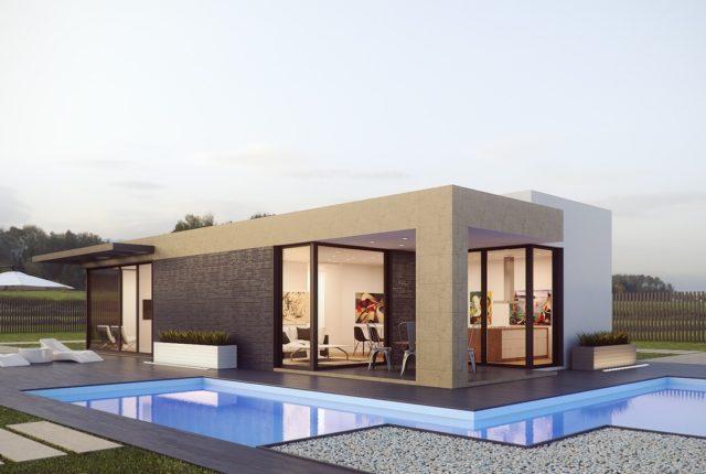 Domy energooszczędny