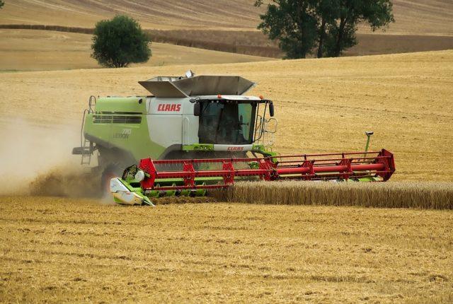 Zasady przyznawania dotacji dla rolników