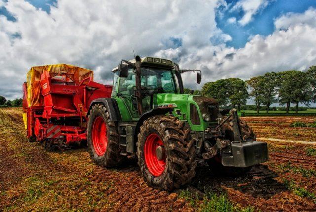 Zyskowność gospodarstwa rolniczego