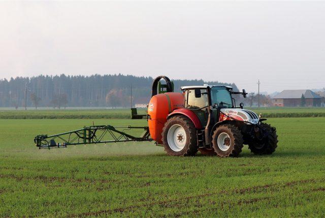Gospodarstwo rolnicze
