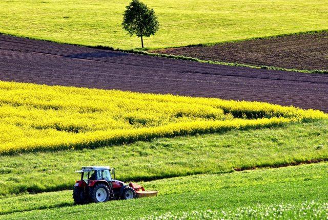 Rolnik ubezpieczenie