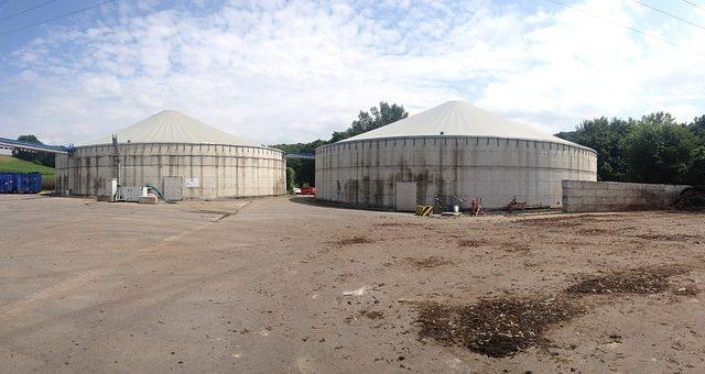 Wybór zbiornika na gnojowicę i gnojówkę