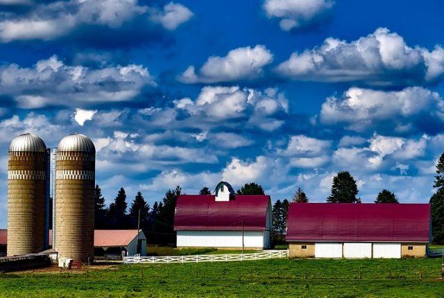 Zbiorniki w gospodarstwie rolnym