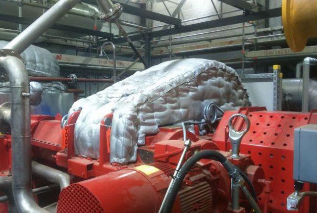 Materace izolacyjne w przemysle zalety stosowania